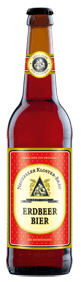 Erdbeer Bier