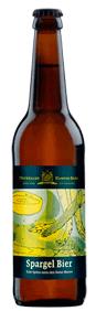 Spargel Bier