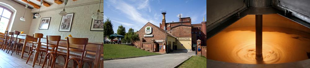 Bräustübchen Brauerei Maischebottich