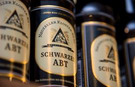 Schwarzer Abt