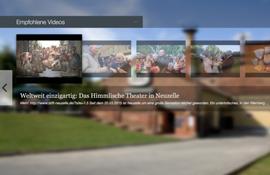 Klosterbrauerei Neuzelle App
