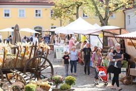 Brandenburger Dorf- und Erntefest