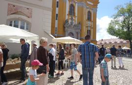 Neuzeller Klostermarkt
