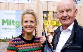 Filmfestival mit Schirmherrin Barbara Schöneberger