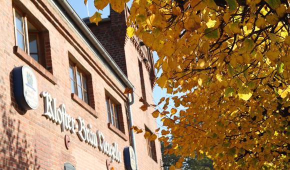Klosterbrauerei Neuzelle