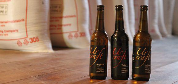 UrCraft Bierspezialitäten