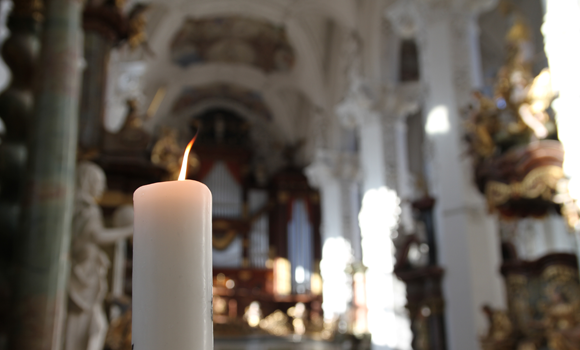 Adventszeit in der Klosterkirche
