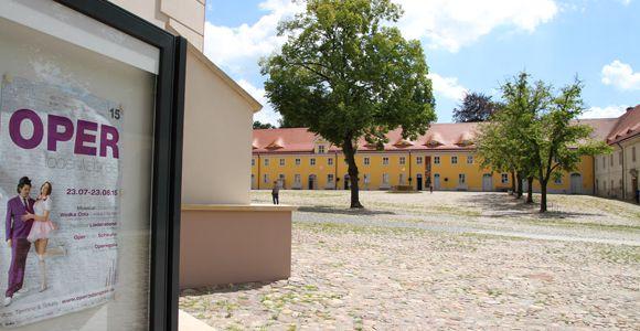 Klosterhof Neuzelle
