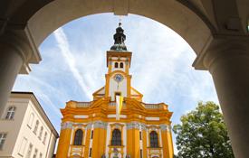 Stiftskirche St. Marien