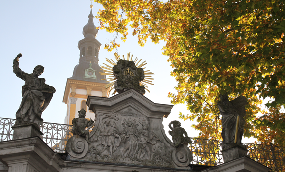 Klosterportal