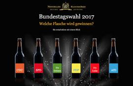 Wahlorakel 2017