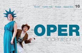 Oper Oder Spree 2016