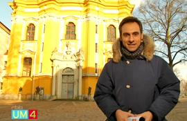 Live Bericht aus dem Kloster