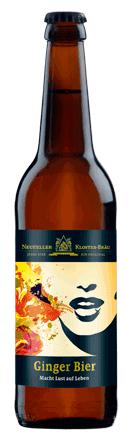 Ginger Bier