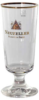 6 Stück Brauerstutzen 0,3l