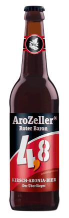 Kirsch-Aronia-Bier