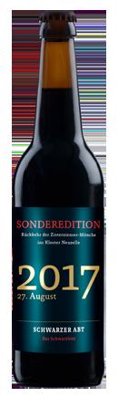 Sonderedition (Schwarzer Abt)