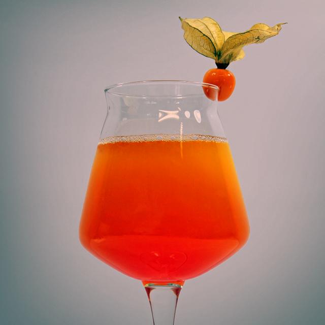 Mango-Bock