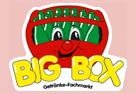Big Box Getränkefachmärkte