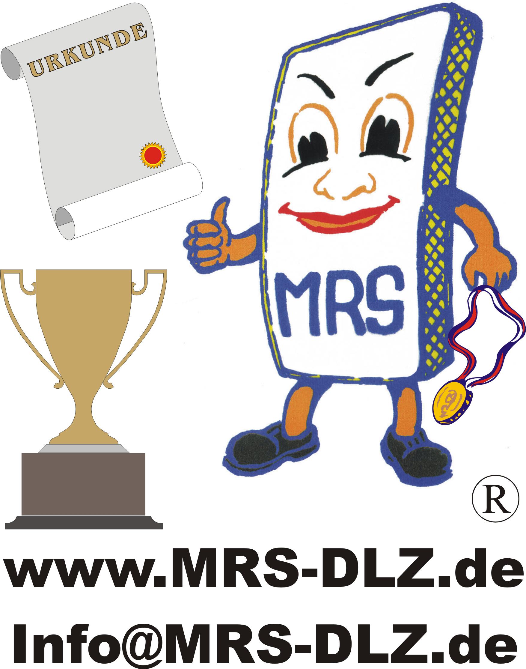 MRS -Vereinsbedarf