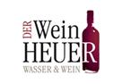 Der Wein Heuer